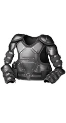 Body Protection from Mehler Germany